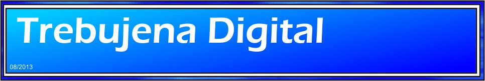Trebujena Digital